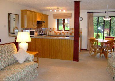 Tamarisk Living, kitchen
